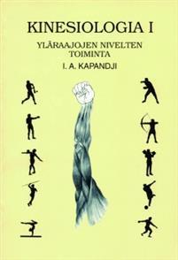 Kinesiologia, Kapandji vol 1, 2 & 3
