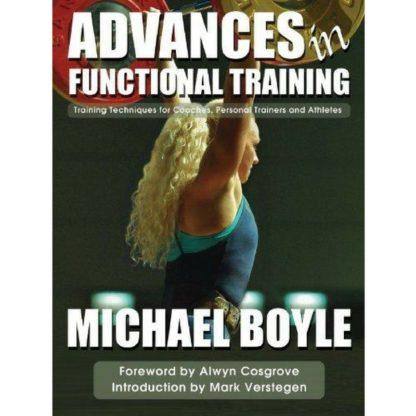 Advances in Functional Training 9781905367313