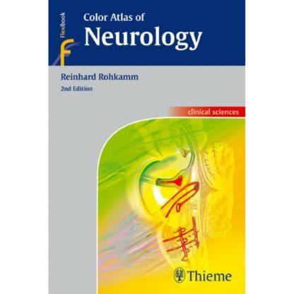 color atlas of neurology