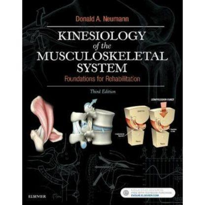 Kinesiology of the Musculoskeletal System, 3rd Edition