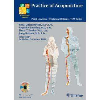 Practice of acupuncture 9783131368218