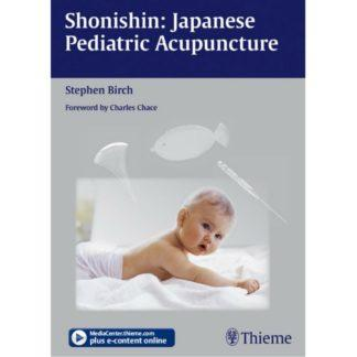 Shonishin_ Japanese Pediatric Acupuncture 9783131500618
