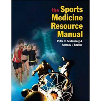 The sports and medicine resource manual 9781416031970