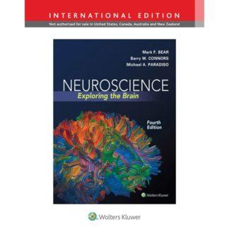 neuroscience exploring the brain 9781451109542