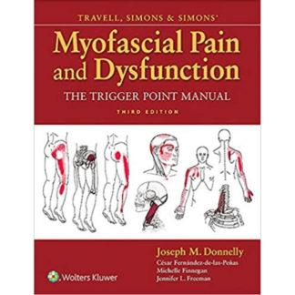 Myofascial pain and dysfunction 9780781755603