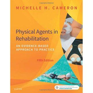 Physical Agents in Rehabilitation 9780323445672