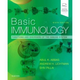 Basic Immunology: Functions and Disorders of the Immune System 9780323549431