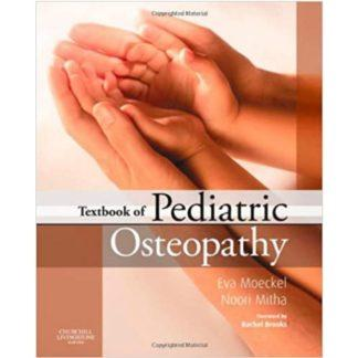 Textbook of Pediatric Osteopathy 9780443068645