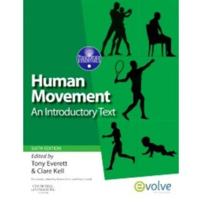 HUMAN MOVEMENT - AN INTRODUCTORY TEXT 9780702031342