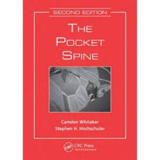 The pocket spine 9781626235731