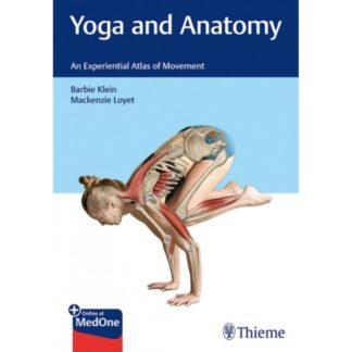Yoga and Anatomy 9781626238305