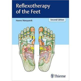 Reflexotherapy of the Feet 9783131252425