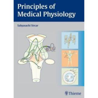 Principles of Medical Physiology 9783131440617