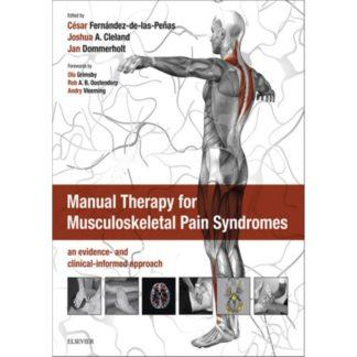 Manual Therapy for Musculoskeletal Pain Syndromes 9780702055768