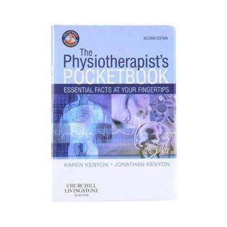 The Physiotherapist's Pocketbook : Essential Facts at Your Fingertips 9780080449845