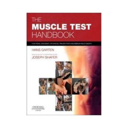 The Muscle Test Handbook 9780702037399