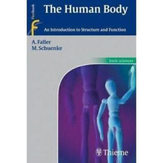 The Human Body : An Introduction to Structure and Function 9783131292711