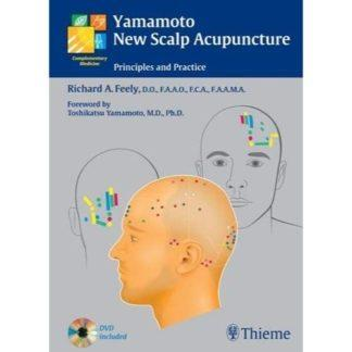 Yamamoto New Scalp Acupuncture: Principles and Practice 9783131418326