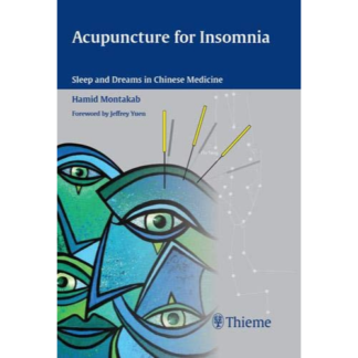acupuncture for insomnia 9783131543318